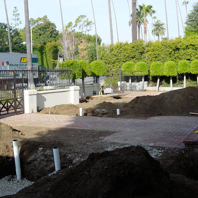 Canon-Drive-Beverly-Hills-Lanscaping-Company